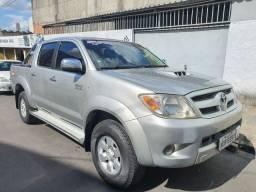Hillux 2006 4x4 Diesel