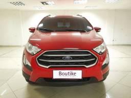 Ford Ecosport 1.5 SE 2020 único dono!