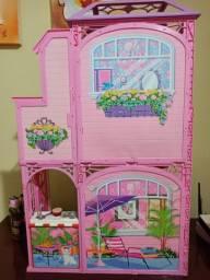 Casa da Barbie Real 2012