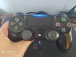 Controle Original PlayStation 4