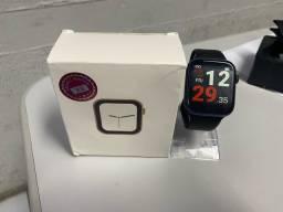 Smartwatch relógio x8, preço negociável.