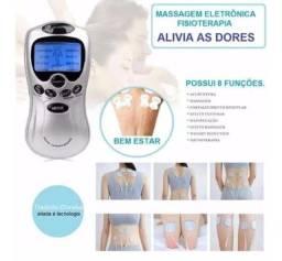 Aparelho de fisioterapia digital