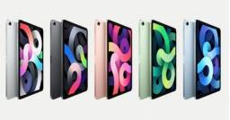 iPad Air 4 Lacrados