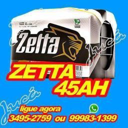 Título do anúncio: A Zetta é a bateria ideal para o seu carro, adquira hoje.