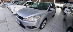 Focus Sedan 1.6 manual - 2012
