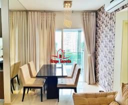 Condomínio Le Boulevard apartamento lindo e completo