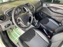 Ford Ka 1.0 Tecno 2018 unico dono, lindo sem detalhes!