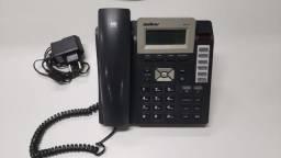 Telefone Intelbras TIP 200 - usado em perfeito estado