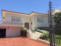 Casa alto padrão Av Barão de Maruim, Bairro São José