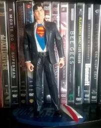 Superman Unmasked Dc Direct Secret Files! Super Raro!