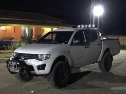 Triton 13/13 Diesel 4x4 - 2013