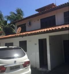 Casa Duplex -3 quartos - Condomínio Fechado - Cumbuco