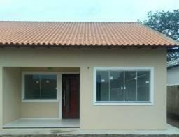 Vendo Casas Novas em Araruama