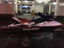 Jet ski Seadoo 215 39.000 - 2009
