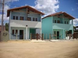 Casa duplex para temporada