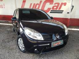 Renault - Sandero Expression 1.0 - 2011 - 2011