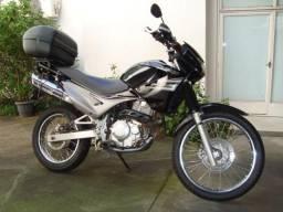 Moto Honda Nx Falcon 400 - 2008