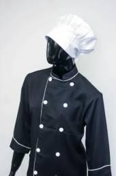 Kit Três Peças Chef Cozinheiro