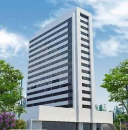 Salas Comerciais novas no centro Juridico Ronaldo C Lima