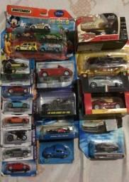 Carrinhos Hot Wheels Ferrari, Fusca, Batman, Speed Racer, Mc Laren