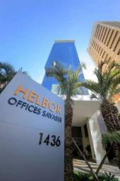 Helbor Offices Savassi - 23m² a 45m² - Belo Horizonte - MG - ID409