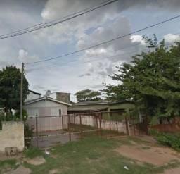 Imóveis Retomados | Casa 02 dormitórios + Depósito | 232 m2 Total | Americana |