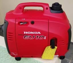 Gerador Inverter Honda EU10i Gasolina 220V