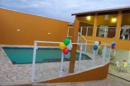 Título do anúncio: Casa com Piscina para Festas e Eventos em Jaguariúna/Rodeio/Red Eventos