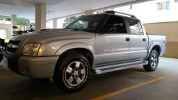 Chevrolet S10 Advantve 2009/2010 - 2010