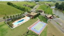 """Terreno com 1000 m² no Condomínio """"Quinta dos Lagos"""" - Rodovia dos Tamoios KM 42"""