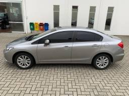 Honda Civic LXR 2.0 2014 FlexOne 16V AUT. - 2014