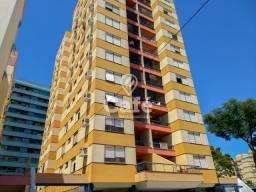 Apartamento 3 dormitórios, garagem, com sacada, bairro centro