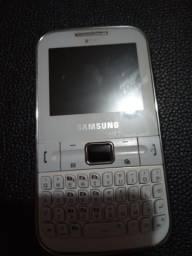 Vendo celular Samsung teclado QWERTY