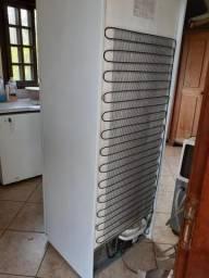 Refrigerador bosch kdn 47