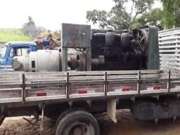 Gerador De 70 Kv Motor Diesel