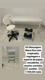 Kit Massagem