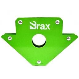 Esquadro Magnético Para Solda - 25kg - BRAX