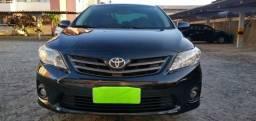 Toyota Corolla 1.8 GLI 2013 Automático Completo - 2013