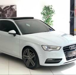 Audi a3 tfsi - 2013
