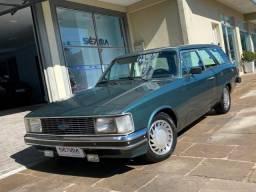 Caravan Comodoro 6cc - 1984 - 1984