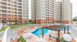 Apartamento no condomínio Veredas Vida Bela Condomínio Clube