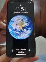 Vendo ou troco iphone 11 pro max 256 gigas