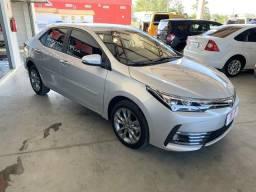 Toyota corolla xei automático 2019 - 2019