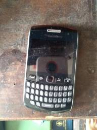 Vendo celular Blackberry