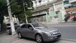 Ford Fusion Sel 2007 - 2007