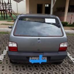 Corro Fiat uno 2005 ótimo estado - 2005