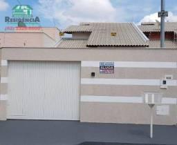 Casa com 3 dormitórios para alugar, 189 m² por R$ 1.000,00/mês - Residencial Itatiaia - An