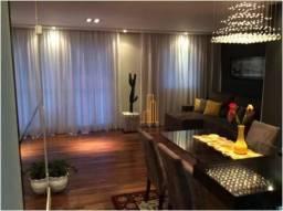 Apartamento com 2 dormitórios à venda, 80 m² por R$ 480.000 - Centro - São Bernardo do Cam
