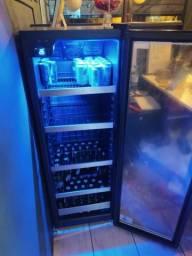 Cervejeira Visa Cooler 300lts