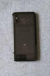 Xiaomi MI 8 pro transparente